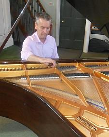 Tuning-Grand-Piano